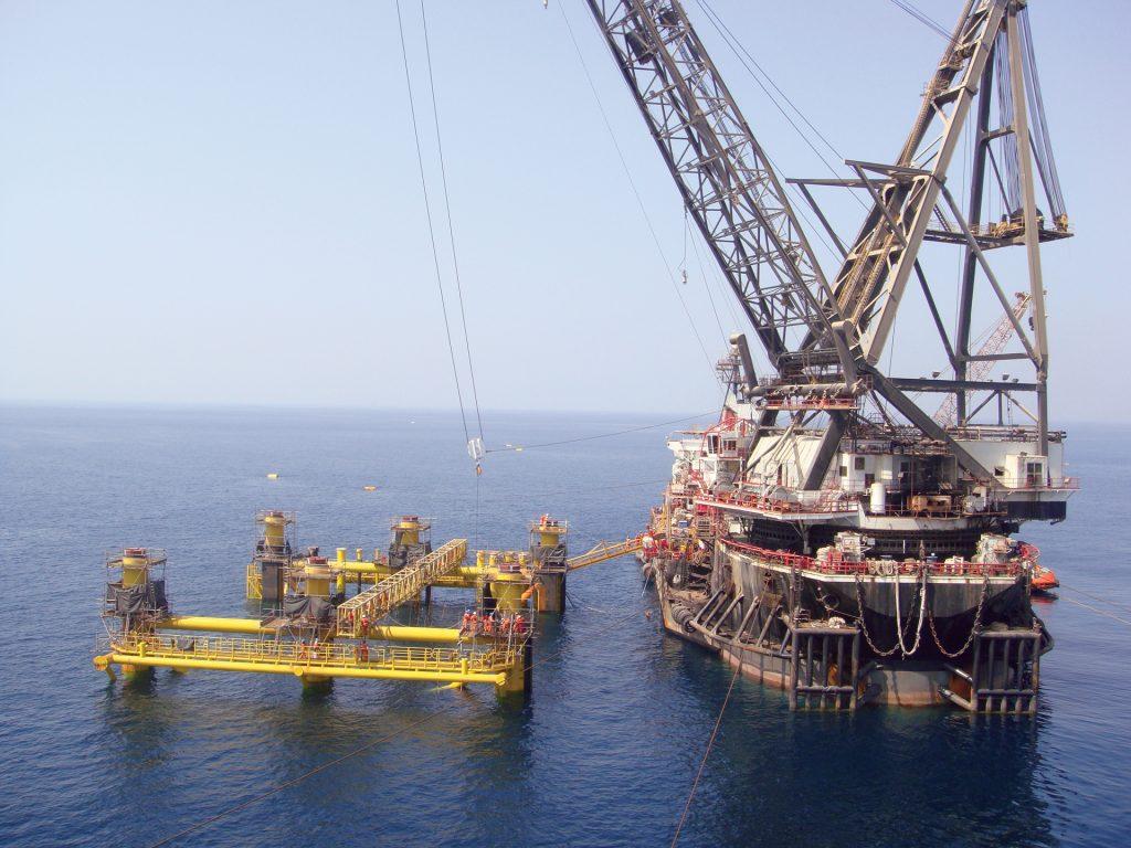 Offshore consultancy